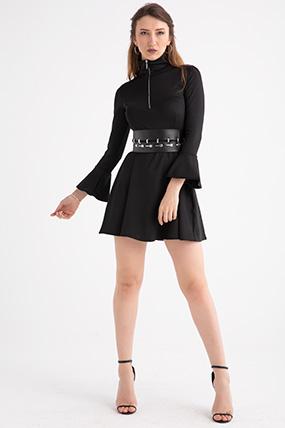 156d915743499 2019 Kadın Elbise Modelleri - Deppo Avantaj