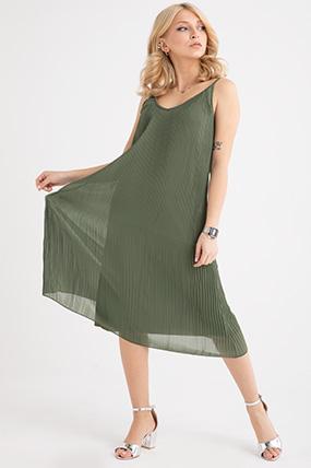 7b11d807588aa 2019 Kadın Elbise Modelleri - Deppo Avantaj