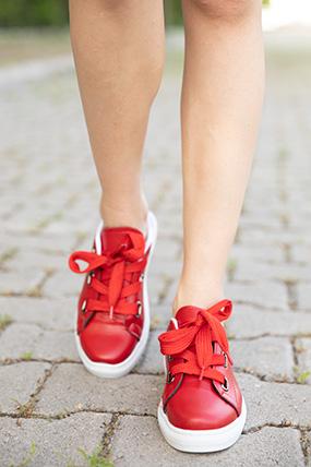 Bagcıklı Spor Ayakkabı-P-016721