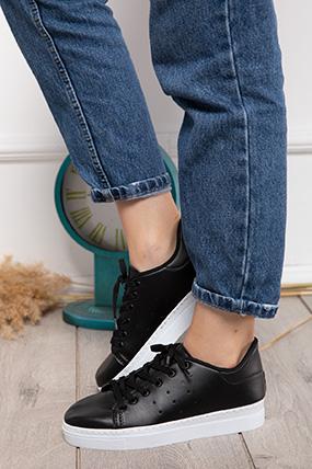 Yuksek Taban Spor Ayakkabı-P-018021