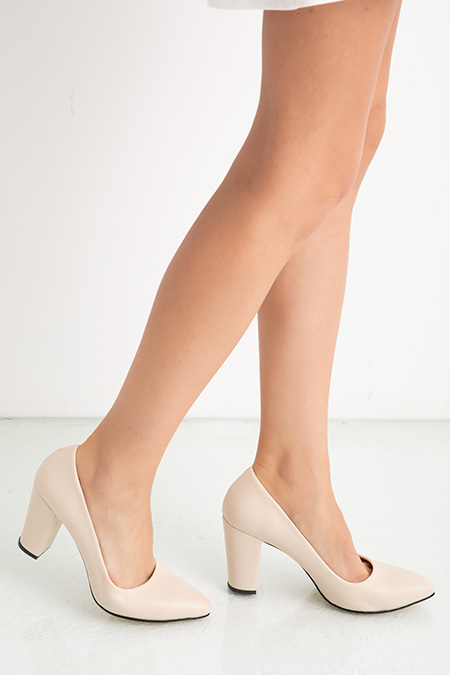 KALIN TOPUKLU STILETTO-P-014759