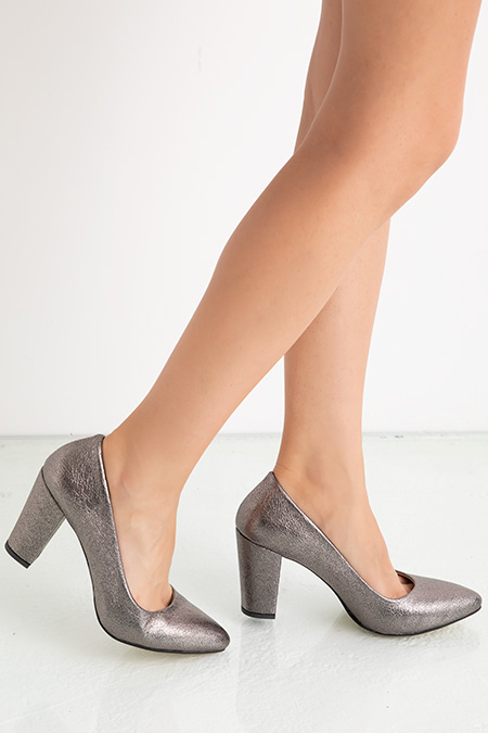 KALIN TOPUKLU STILETTO-P-014795