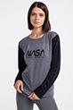 NASA BASKILI SWEAT / FUME