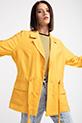 safarı ceplı kusaklı ceket / HARDAL