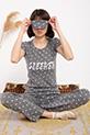 Sleeper Baskılı Pıjama Takımı / FUME